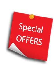 special offer on nsf converter